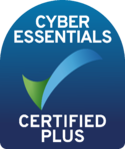 Cyber Essentials Plus Certification Logo
